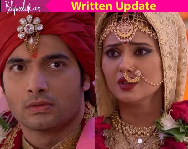 Kasam Tere Pyar Ki 15th November 2016 Full Episode, Written Update: Rishi and Tanuja get closer and Malaika is frustrated