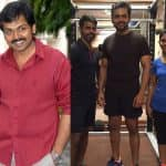 Karthi's transformation for Mani Ratnam's Kaatru Veliyidai is jaw-dropping
