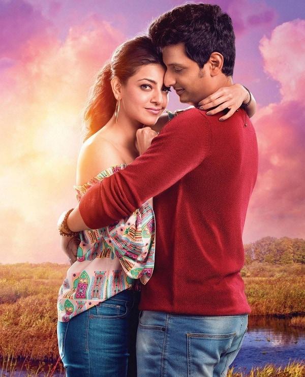 Kavalai Vendam meta review: The Kajal Aggarwal-Jiiva film has lost its plot mid way