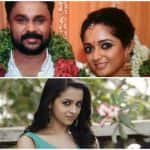 Here's what Bhavana had to say about not being invited to Dileep-Kavya Madhavan's wedding