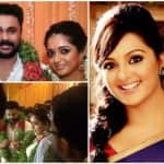 Dileep-Kavya Madhavan's wedding makes fans side with his ex-wife Manju Warrier