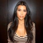 Kim Kardashian's sister Kourtney regrets using breast implants - read details