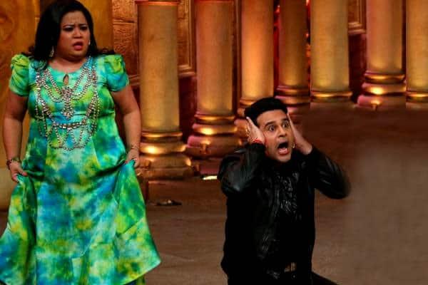 Krushna Abhishek's show Comedy Nights Bachao Taaza to FINALLY get rid of roast format!
