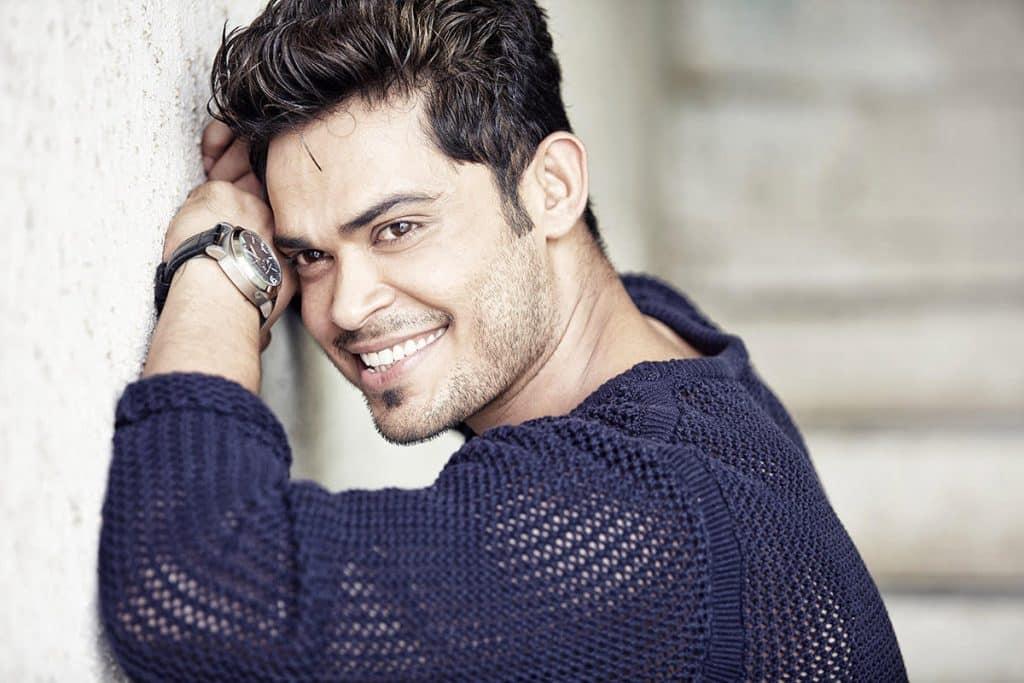 Kunwar Amarjeet makes a comeback to television with Mahesh Bhatt's Naamkarann