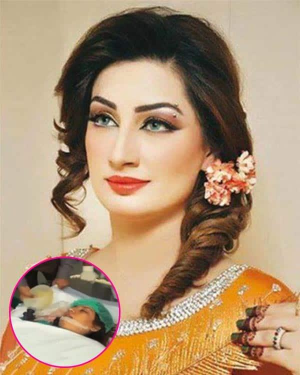 Pakistani stage actress Kismat Baig dead, shot eleven times in her legs