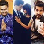 Karan Mehra's gratitude, Suyyash Rai's nervousness, Shivangi Joshi-Mohsin Khan's grooves - TV Insta this week!