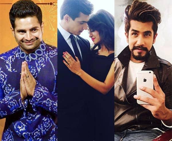 Karan Mehra's gratitude, Suyyash Rai's nervousness, Shivangi Joshi-Mohsin Khan's grooves – TV Insta this week!