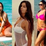 Katrina Kaif, Malaika Arora Khan or Bipasha Basu - who is the SEXIEST beach bum of Bollywood?