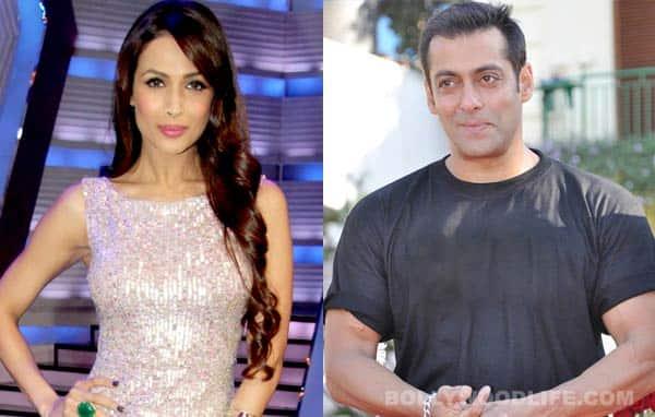 Salman Khan IGNORES Malaika Arora Khan at Kareena Kapoor Khan's party – find out why
