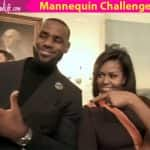 From Varun Dhawan to Michelle Obama to Hillary Clinton - here's all you need to know about the Mannequin Challenge that has taken over social media