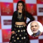 Mini Mathur questions Prime Minister Narendra Modi for the demonetisation move; gets trolled BIG TIME