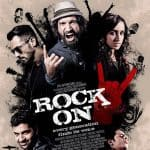 Movie this week: Rock On 2