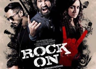 Movie this week: Rock On 2
