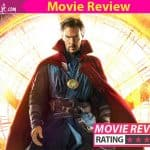 Doctor Strange movie review: Benedict Cumberbatch's film is strange yet it is one of the best superhero movies