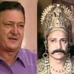 Cops confirm that TV actor Mukesh Rawal's death was suicide but family denies it
