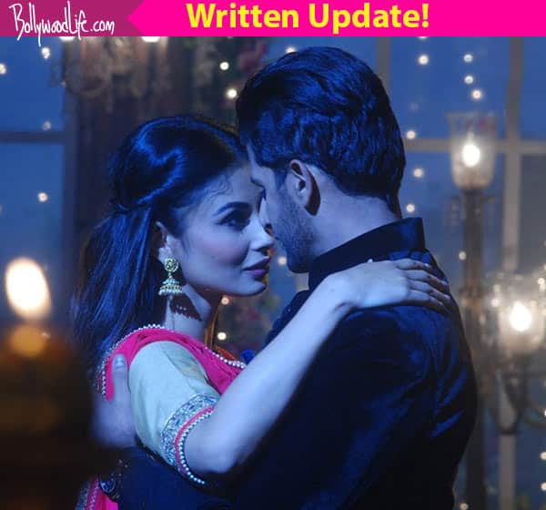 Naagin 2 9 April 2017 Written Update Of Full Episode Shivangi Fails