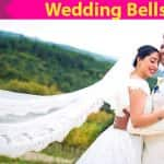 Neha Bhasin marries beau Sameer Uddin in Italy