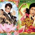 Shah Rukh Khan and Deepika Padukone's Om Shanti Om to be remade into a Japanese musical