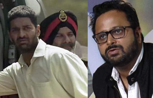 Nikkhil Advani says he's the tantrum king on the sets of P.O.W Bandi Yuddh Ke