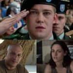 Vin Diesel, Kristen Stewart, Steve Martin - meet the stars of Ang Lee's Billy Lynn's Long Halftime Walk