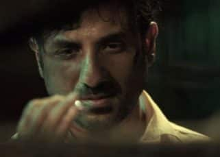 Vir Das took inspiration from The Dark Knight's Joker for his role in Raakh
