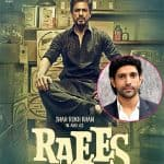Shah Rukh Khan and Mahira Khan's Raees is not ILLEGAL - Farhan Aktar opens up!
