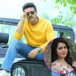 Ram Charan to romance Madras Cafe actress Rashi Khanna in his next?