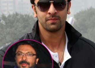 This revelation by Ranbir Kapoor about Sanjay Leela Bhansali will SHOCK you