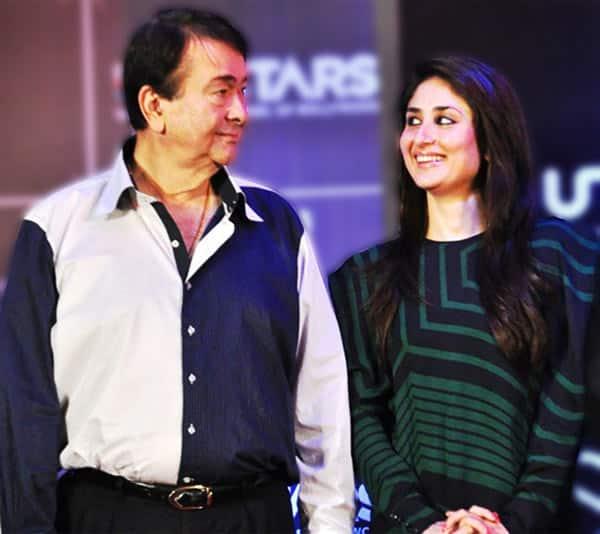 Kareena Kapoor Khan to deliver her baby on December 20, confirms father Randhir Kapoor