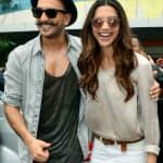 Look who played the villain in Ranveer Singh and Deepika Padukone's real life love story?
