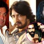 Kichcha Sudeep, Rishi Kapoor, Vedhika, Upendra disturbed by the tragic Kannada actors' death - check tweets