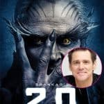 Is Akshay Kumar's look from Rajinikanth's 2.0 inspired by this Jim Carrey character?