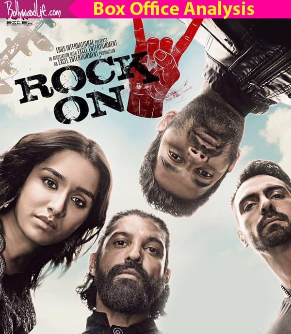 5 reasons why Farhan Akhtar and Shraddha Kapoor should never blame Narendra Modi for Rock On 2's failure