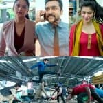 Singham 3 teaser: Suriya's movie promises to be a high octane, dramatic actioner