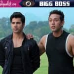 When Bigg Boss 10 wild card contestant Sahil Anand wooed Varun Dhawan's girl...