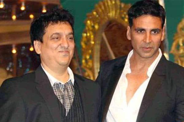 Akshay Kumar and Sajid Nadiadwala to reunite