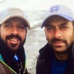 Salman Khan starts shooting for the last schedule of Kabir Khan's Tubelight