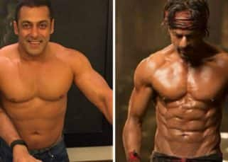Shah Rukh Khan agrees to workout with Salman Khan only on this one condition!