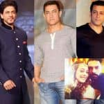 Hazel Keech and Yuvraj Singh's Delhi reception to be attended by Shah Rukh, Salman, Aamir - read the full guest list