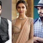 Ranveer Singh, Deepika Padukone and Shahid Kapoor's Padmavati FINALLY goes on floors