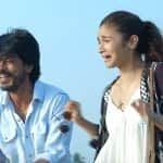 5 moments from Shah Rukh Khan and Alia Bhatt's Dear Zindagi that will stay with you after the movie ends