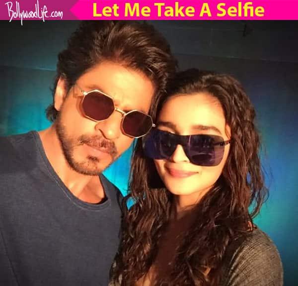 729729884e2 Shah Rukh Khan s hexagonal shades or Alia Bhatt s shield sunglasses -  what s your pick