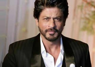 Shah Rukh Khan begins work on Aanand L Rai's dwarf film