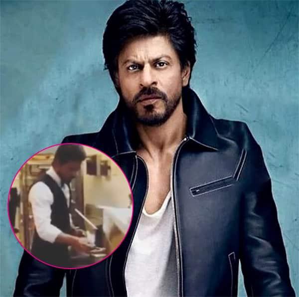 Shah Rukh Khan's culinary skills will definitely impress you – watch video