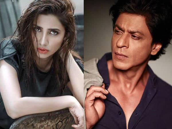 Mahira Khan's mother CRIED, all thanks to Shah Rukh Khan – watch video