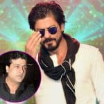 Shah Rukh Khan makes a SHOCKING confession, says Armaan Kohli is responsible for him being a star