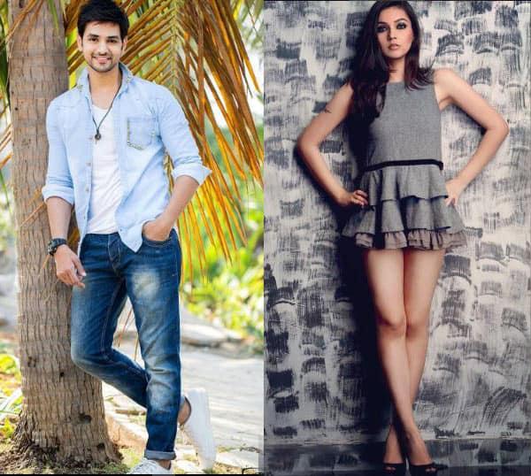 Shakti Arora to pair up with Mansi Srivastava for Star Plus' show