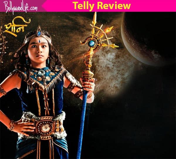 karmaphal data shani review mythology meets a visual extravaganza
