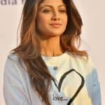 At the cost of sounding dumber, Shilpa Shetty admits she has not read Animal Farm