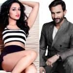 Shraddha Kapoor's Haseena will find a tough competitor in Saif Ali Khan's Chef